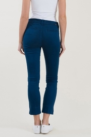 Level 99 Lacey Trouser - Front full body