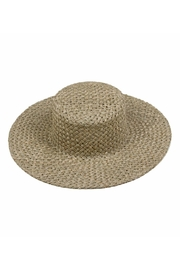 Lack Of Colour Sunnydip Straw Hat - Product Mini Image