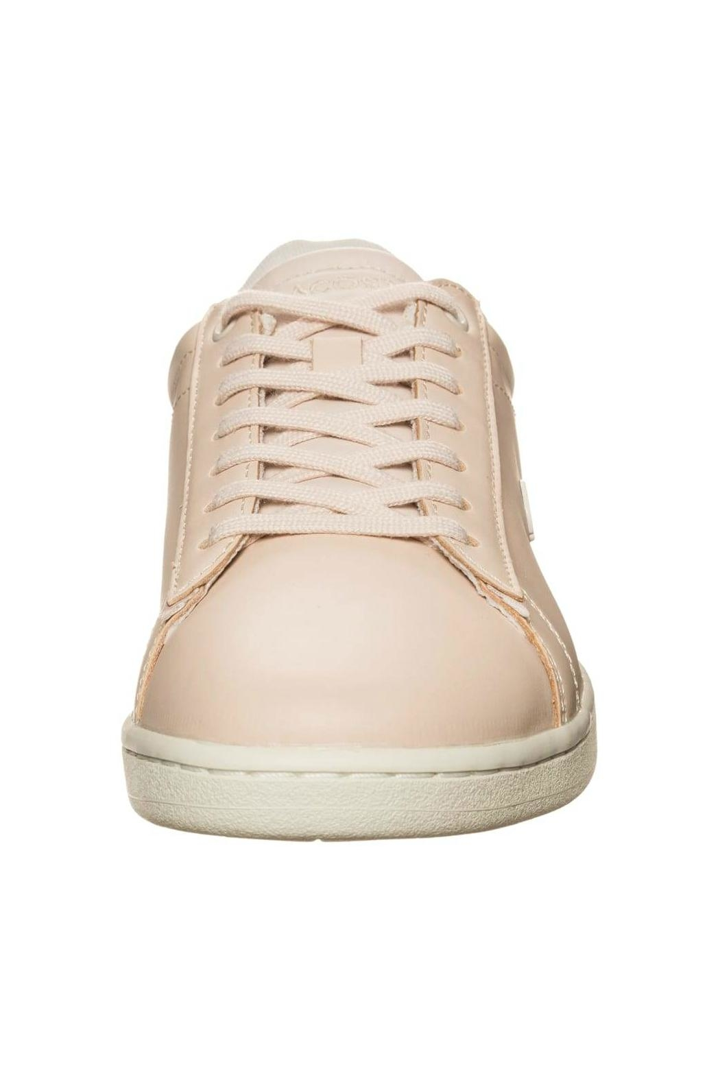 Lacoste Carnaby Evo Sneakers - Side Cropped Image