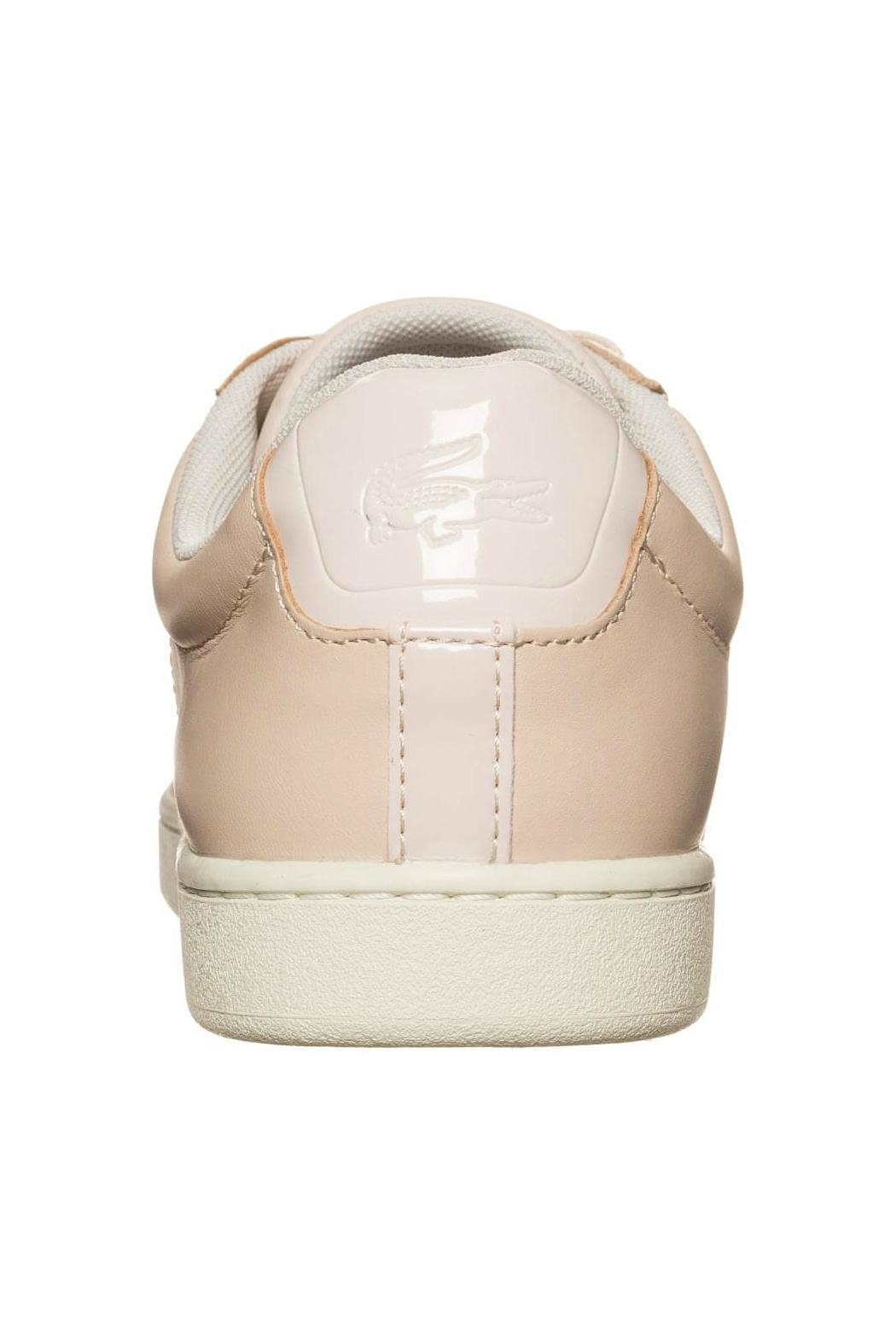 Lacoste Carnaby Evo Sneakers - Front Full Image