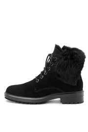 Aquatalia Lacy Fur Boot - Product Mini Image