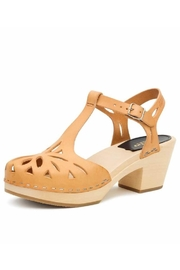 Swedish Hasbeens Lacy Sandal - Product Mini Image