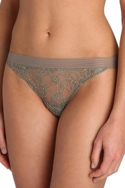 Marie Jo Lacy Thong - Product Mini Image