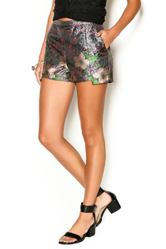 Ladakh Breaking Dawn Shorts - Product List Image