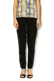 Ladakh High Waisted Trouser - Product Mini Image