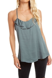 Chaser Ladder Back Cami - Product Mini Image
