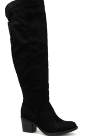 Corkys Ladder Boot - Front cropped