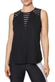 Betsey Johnson Ladder Detail Swing Tank - Product Mini Image