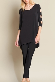 Clara Sunwoo Ladder Sleeve Tunic - Product Mini Image