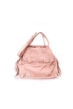 Shoptiques Product: Nude Bucket Bag
