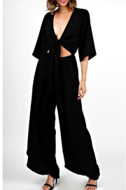 Imagine That Ladies Night Jumpsuit - Product Mini Image