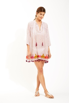 Shoptiques Product: Ladies Tunic Cover-Up