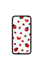 Wildflower Cases Lady Bugs iPhone Xr Case - Product Mini Image