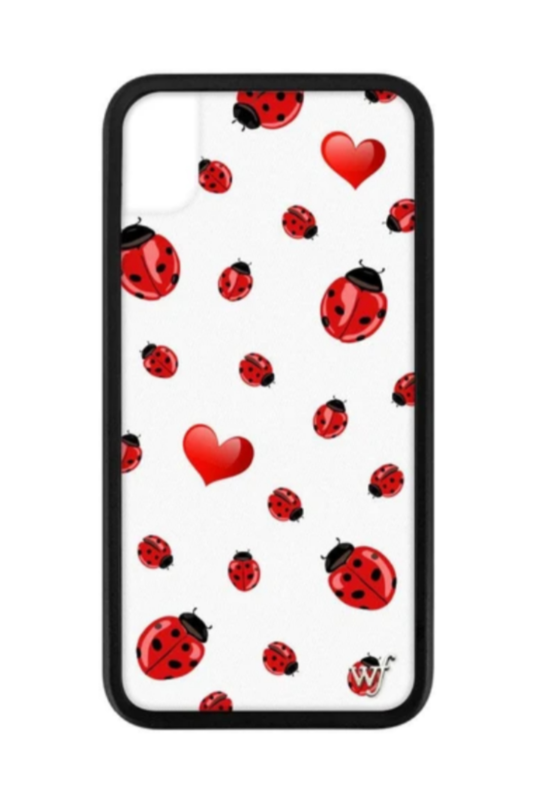 Wildflower Cases Lady Bugs iPhone Xr Case - Main Image
