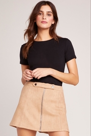 Jack by BB Dakota Lady Crush Skirt - Product Mini Image