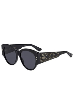 Shoptiques Product: Lady Dior Studded Sunglasses