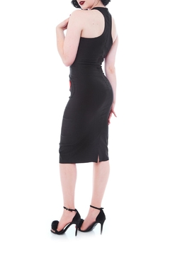 Rebel Love Clothing Lady Luck Dress - Alternate List Image