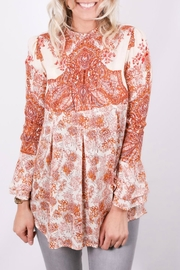 Free People Lady Luck Printed - Product Mini Image