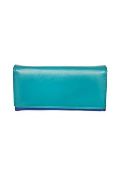 ili world Lady Wallet - Product List Image