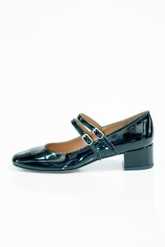 Shoptiques Product: Patent Leather Ballerina