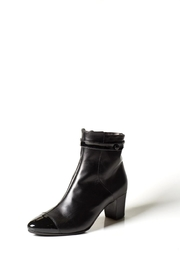 Lady Doc Wool-Lined Ankle Boot - Product Mini Image
