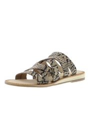 Coconuts by Matisse Ladylike Strappy Sandal - Product Mini Image