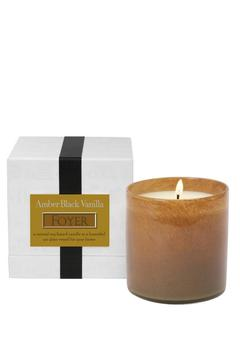 Lafco Black Vanilla Candle - Product List Image