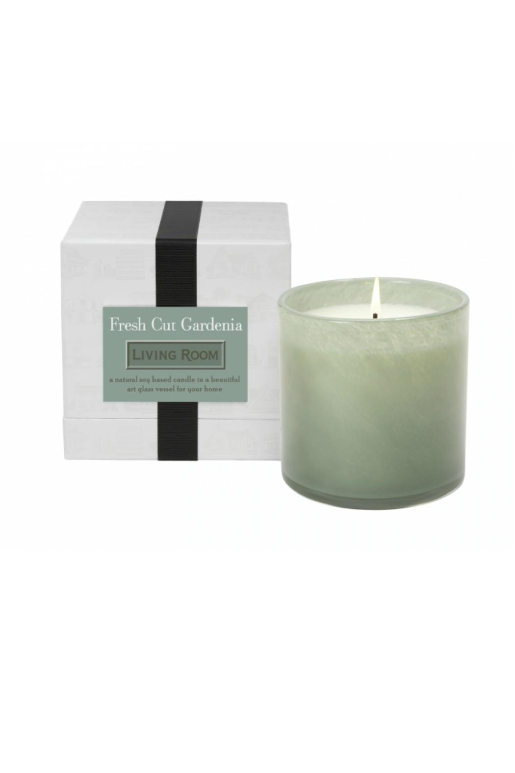 Lafco Living Room Candle - Main Image