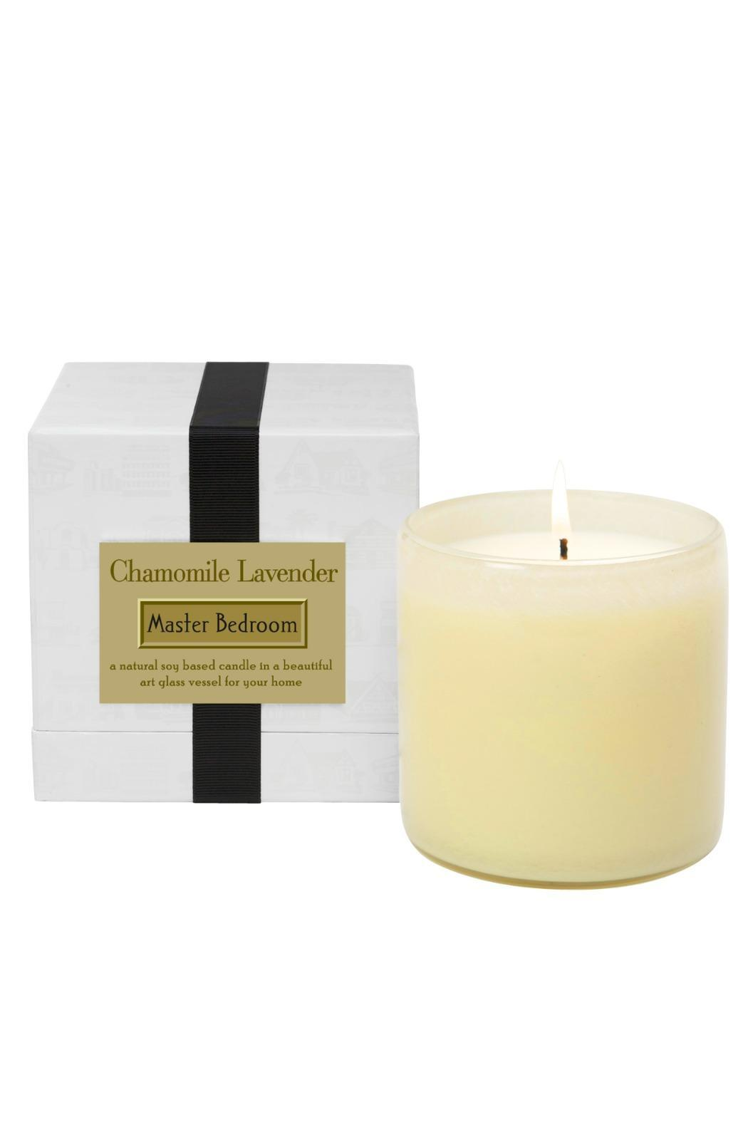 Lafco Master Bedroom Candle - Front Cropped Image