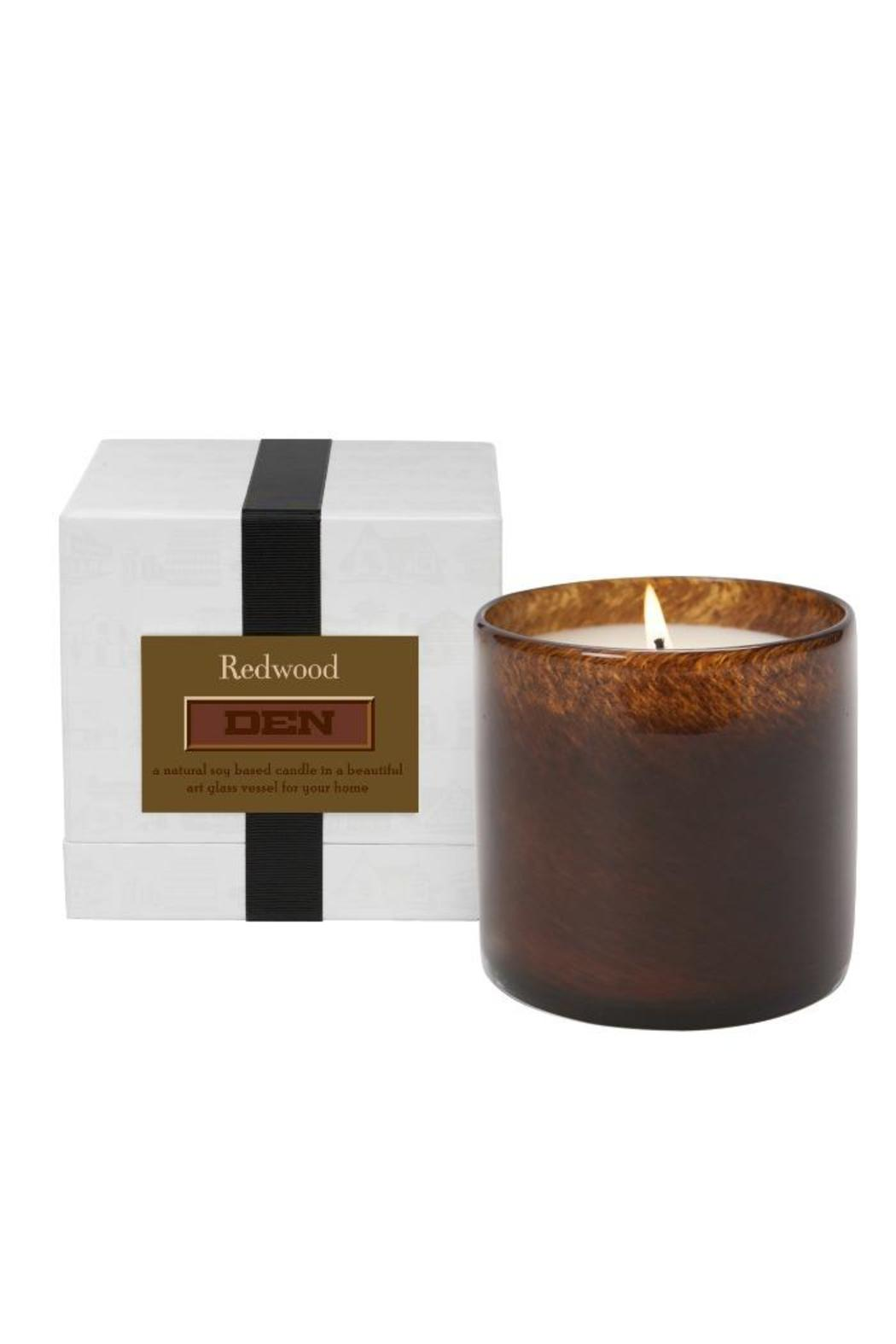 Lafco Redwood Den Candle - Main Image
