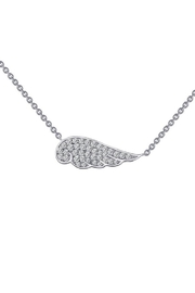 Lafonn Angel Wing Necklace - Product Mini Image
