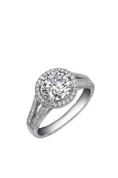 Shoptiques Product: Simulated Diamond Halo