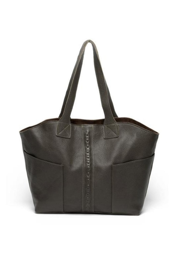 Laggo Carolina Tote from New York by Let's Bag It — Shoptiques