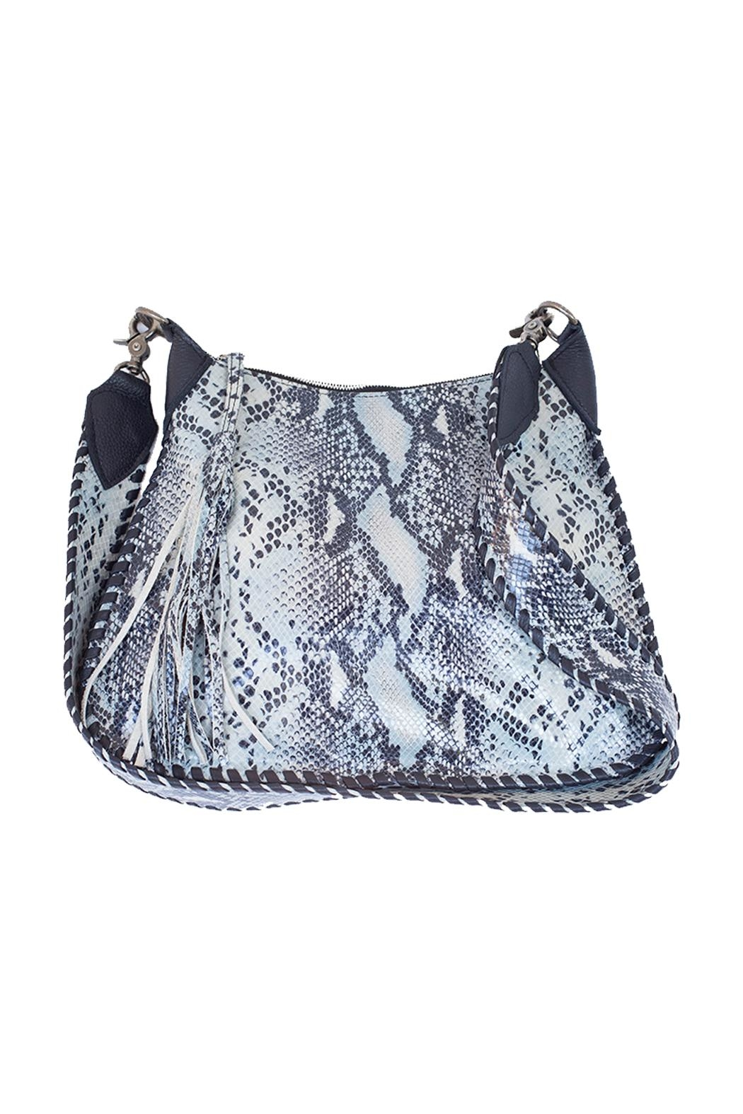 Laggo Lacey Shoulder Bag - Main Image