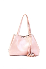Laggo Rose Pearl Remy - Front cropped