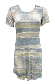 David Cline Laguna Dress - Product Mini Image