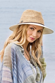 Wallaroo Hat Company Laguna Hat - Product Mini Image