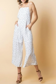 Imagine That Laid Back Jumpsuit - Product Mini Image