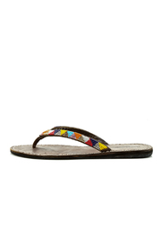 Laid Back London Thong Sandal - Product Mini Image