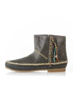 Shoptiques Product: Handmade Ankle Boot