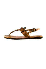 Laidback London Lucas Sandal - Product Mini Image