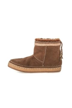 Shoptiques Product: Nyali Moccasin Boot