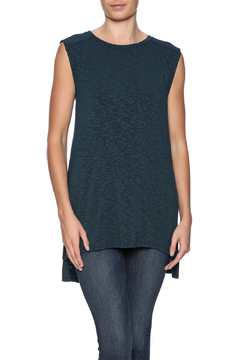 Shoptiques Product: Sleeveless Knit Top