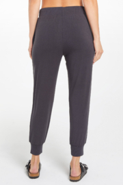 z supply Laine Whisper Fleece Jogger - Product Mini Image