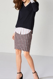 Bailey 44 Laissez-Faire Skirt - Product Mini Image