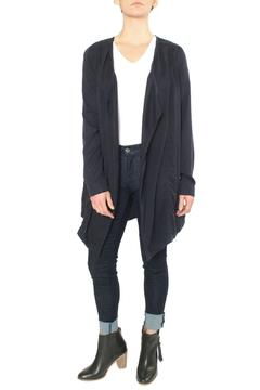 Shoptiques Product: Blue Long Jacket