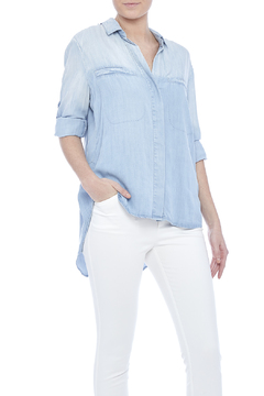 Shoptiques Product: Casual Cool Shirt