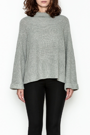 Laju Cowl Neck Sweater - Front full body