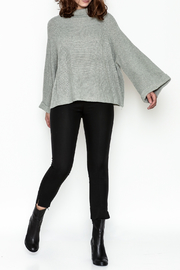 Laju Cowl Neck Sweater - Side cropped