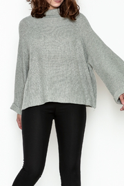 Laju Cowl Neck Sweater - Front cropped